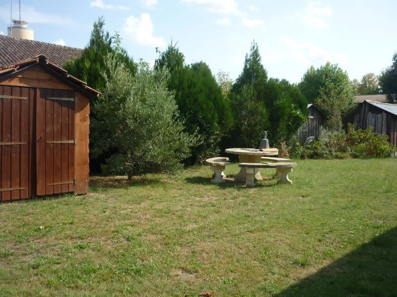 Sale house / villa Sabres 128000€ - Picture 12