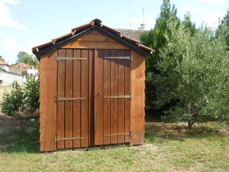 Vente maison / villa Sabres 128000€ - Photo 16