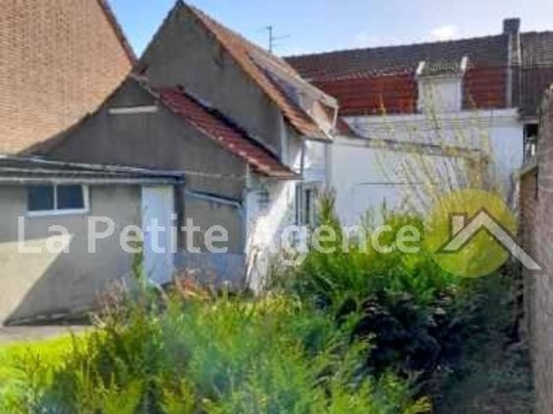 Sale house / villa Douvrin 145 900€ - Picture 1