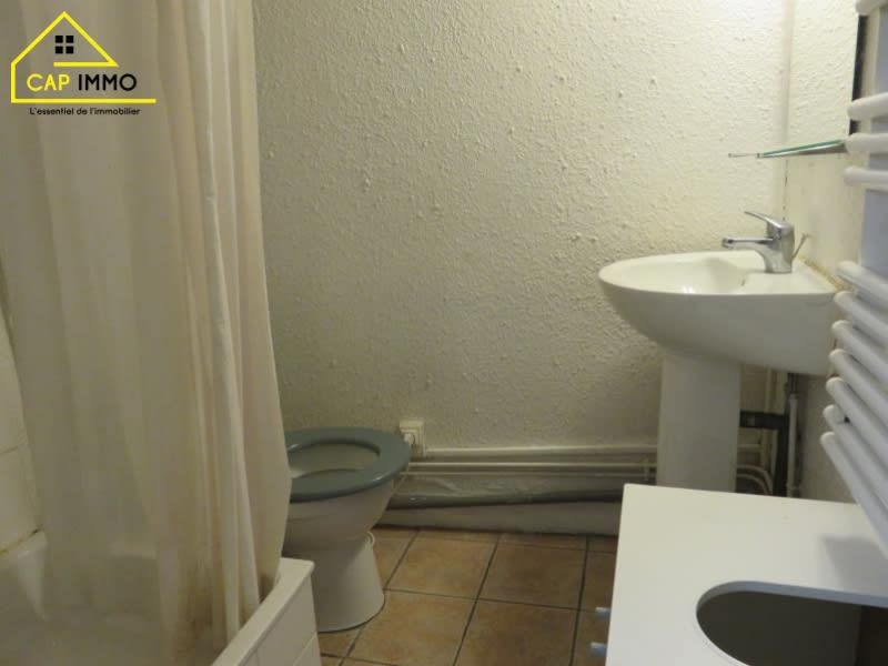 Vente appartement Lyon 6ème 126000€ - Photo 3