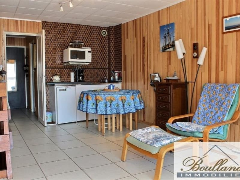 Sale apartment Fort mahon plage 119500€ - Picture 3