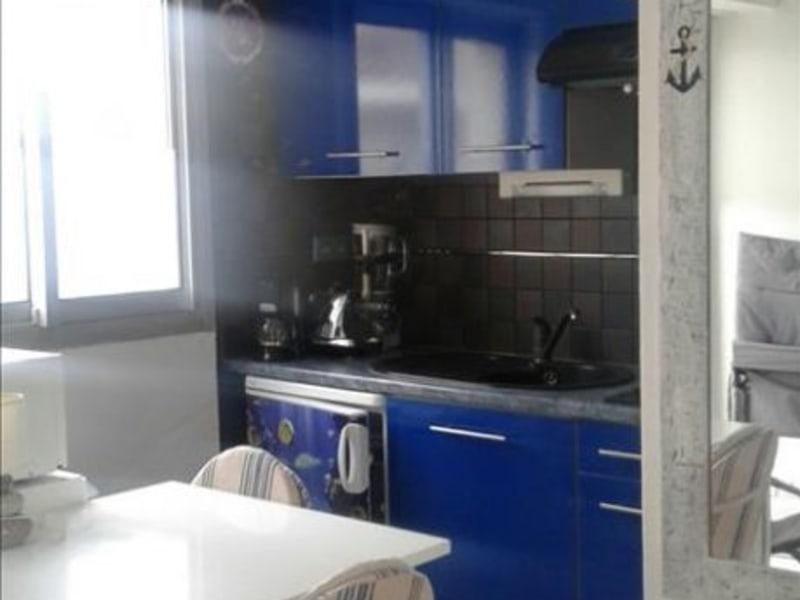 Sale apartment Fort mahon plage 86000€ - Picture 5