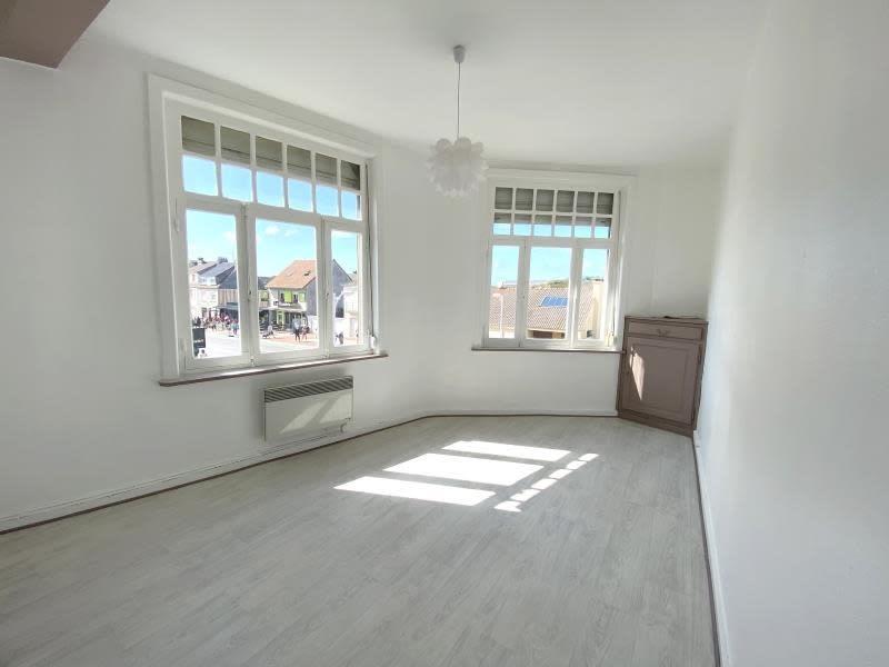 Sale apartment Fort mahon plage 127940€ - Picture 2