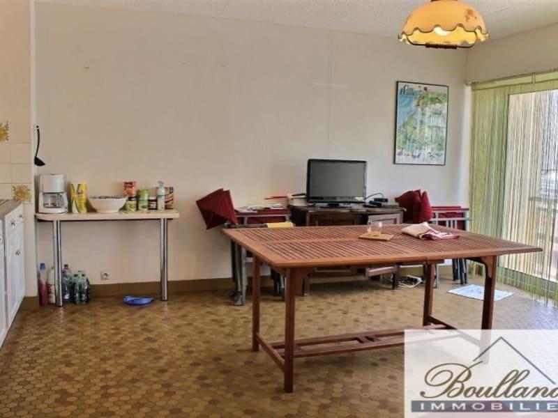 Sale apartment Fort mahon plage 134250€ - Picture 1