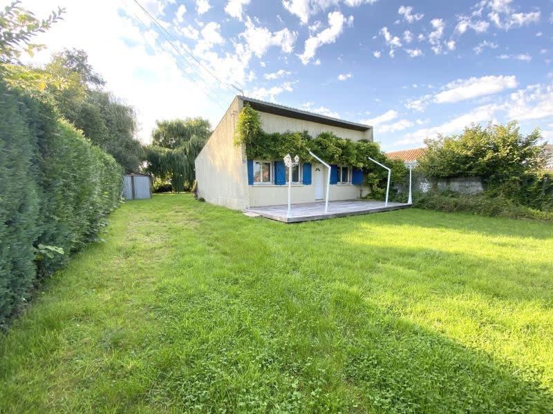 Sale house / villa Quend ville 192000€ - Picture 1