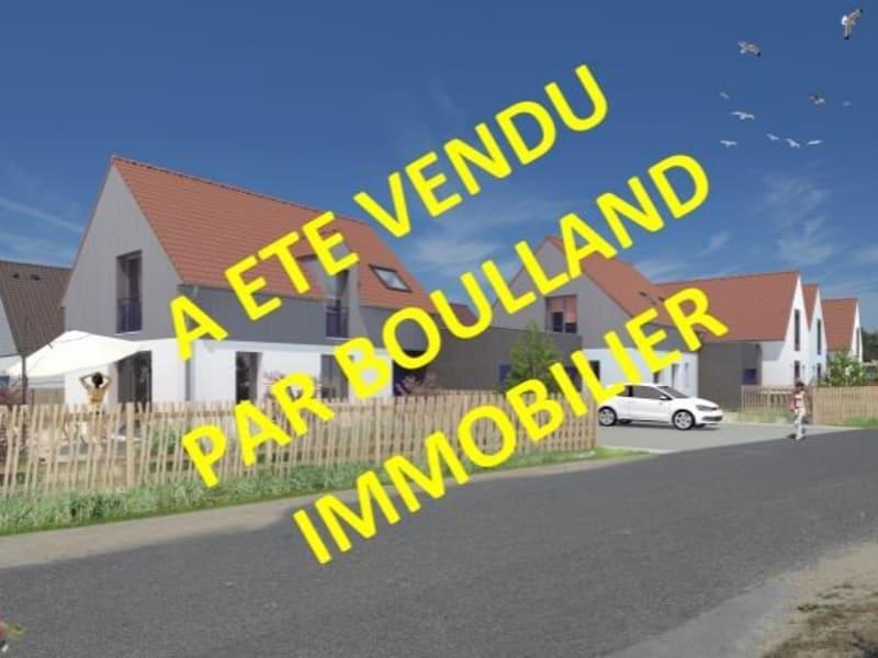 Sale house / villa Quend 290500€ - Picture 1