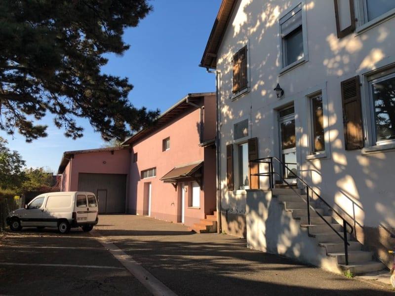 Verkauf mietshaus Cernay 330000€ - Fotografie 1