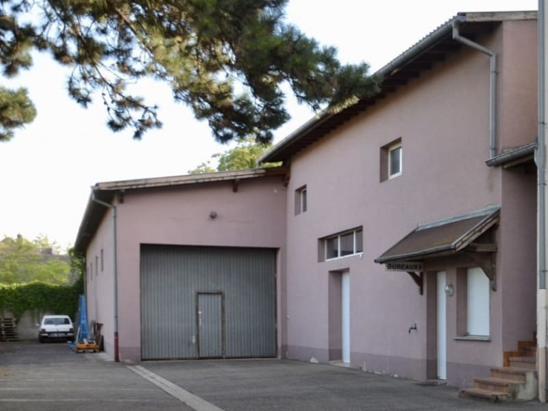 Verkauf mietshaus Cernay 330000€ - Fotografie 2