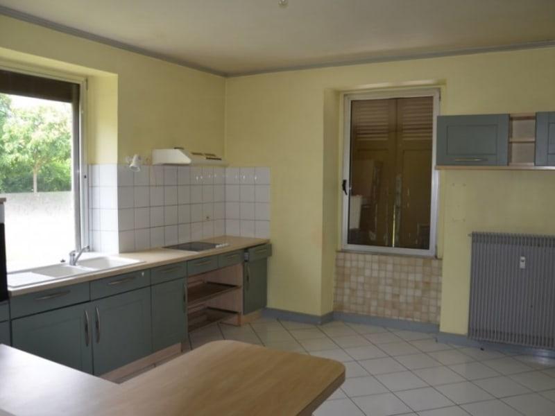 Verkauf mietshaus Cernay 330000€ - Fotografie 4