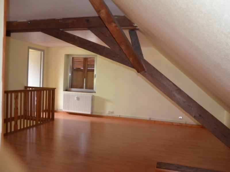 Verkauf mietshaus Cernay 330000€ - Fotografie 5