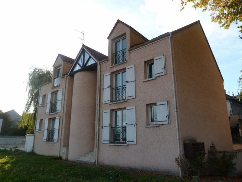 Rental apartment Carrieres sous poissy 717,23€ CC - Picture 1
