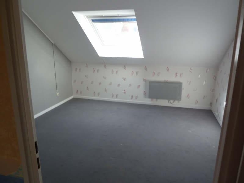 Rental apartment Carrieres sous poissy 717,23€ CC - Picture 2