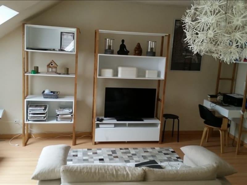 Rental apartment Carrieres sous poissy 717,23€ CC - Picture 4