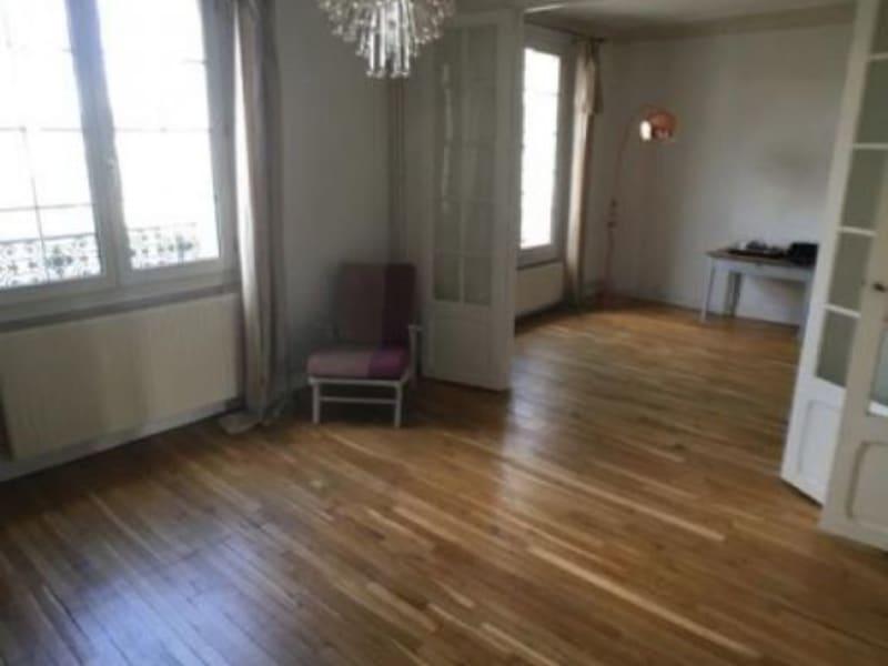 Vente appartement Versailles 760000€ - Photo 2