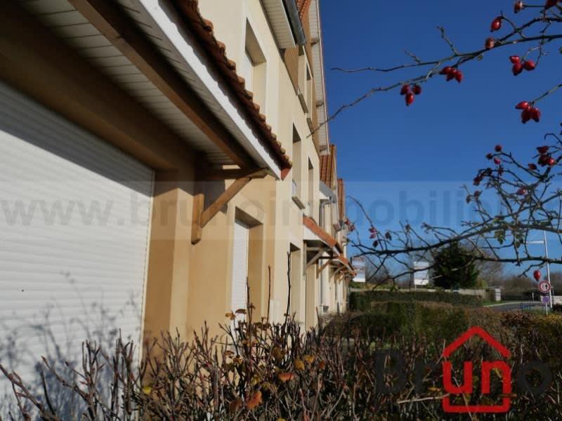 Sale house / villa Le crotoy 559000€ - Picture 14