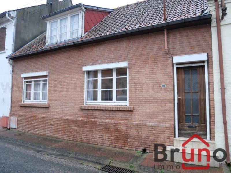 Sale house / villa Rue 105000€ - Picture 1