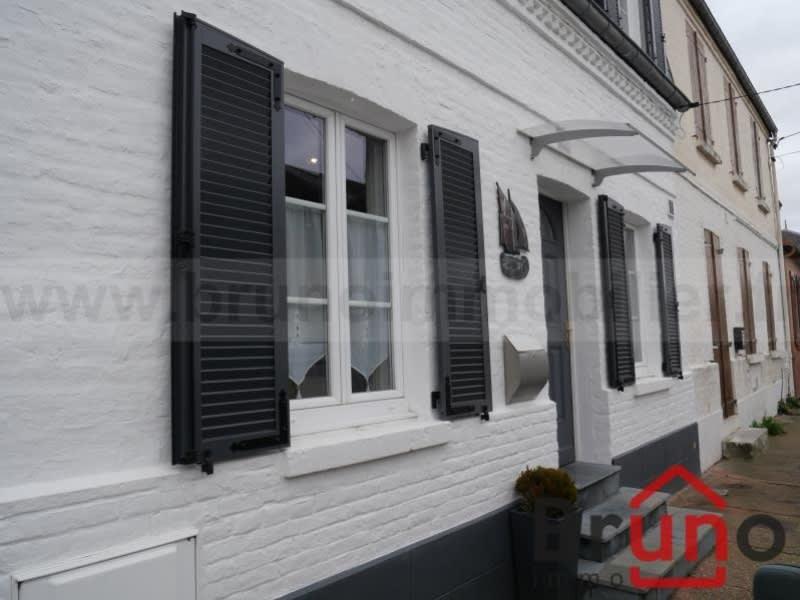 Revenda casa Le crotoy 579900€ - Fotografia 1