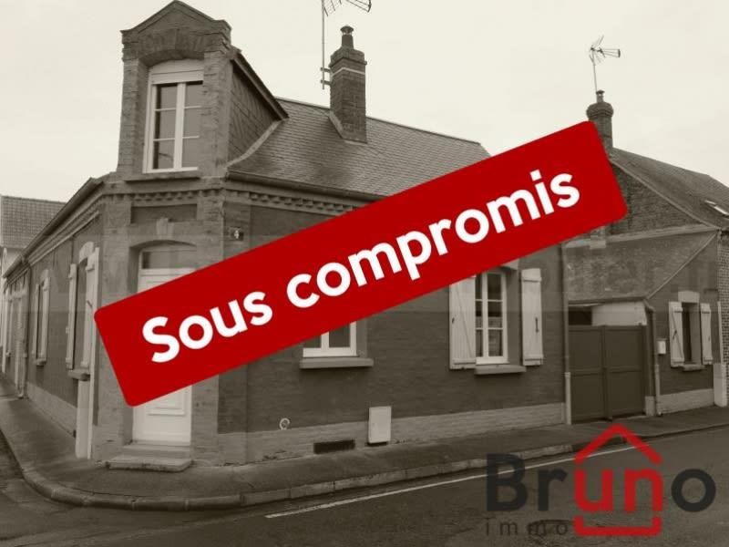 Sale house / villa Le crotoy 312000€ - Picture 1