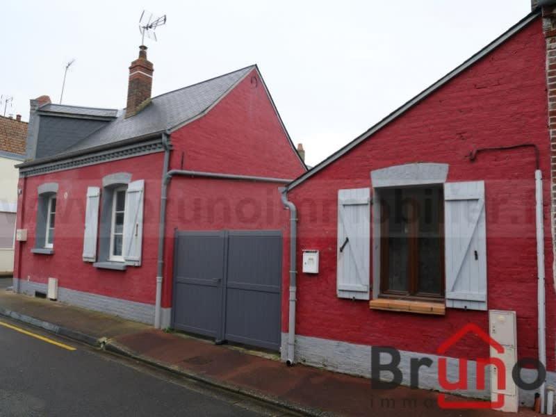 Sale house / villa Le crotoy 312000€ - Picture 2