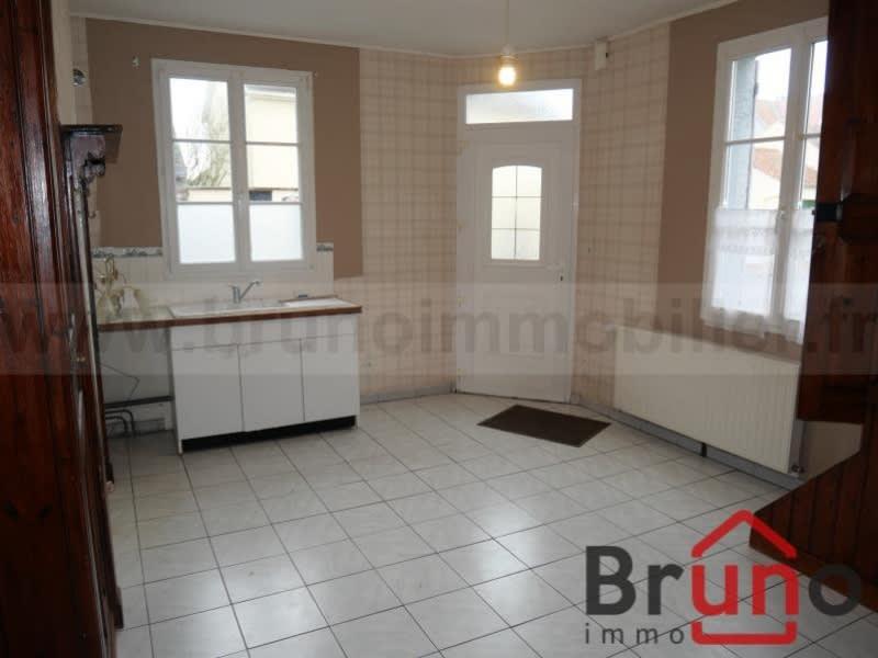 Sale house / villa Le crotoy 312000€ - Picture 5