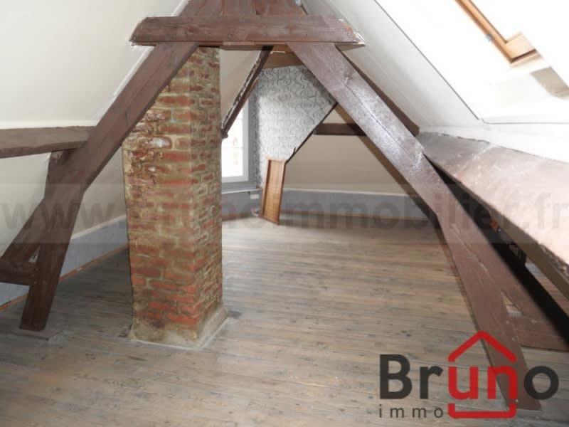 Sale house / villa Le crotoy 312000€ - Picture 9