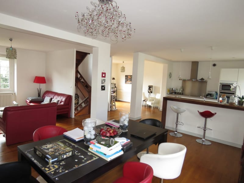 Vente maison / villa Quimper 495000€ - Photo 4