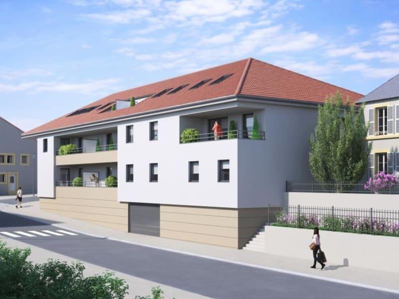 Sale apartment Thionville 164900€ - Picture 1