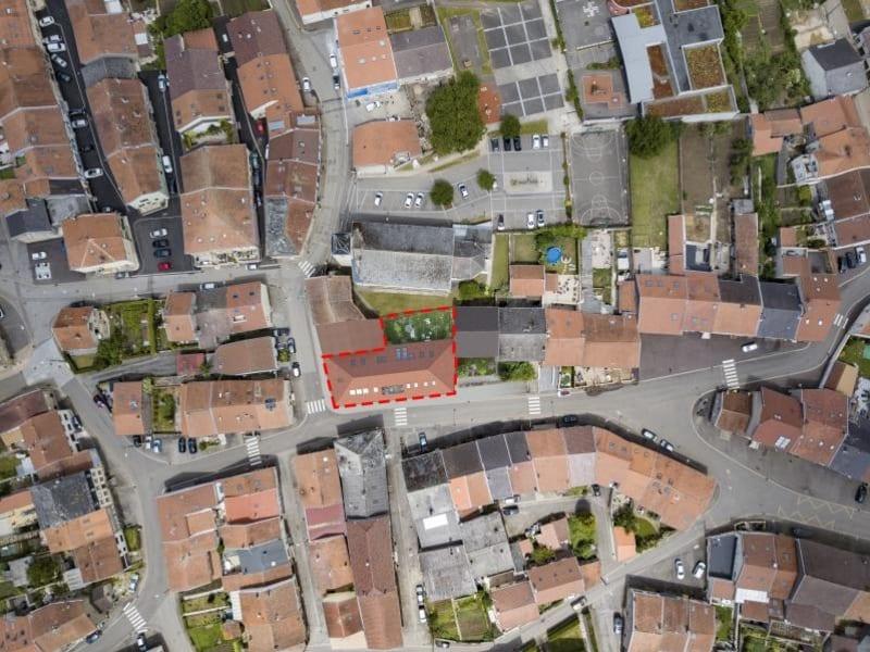 Sale apartment Thionville 164900€ - Picture 3