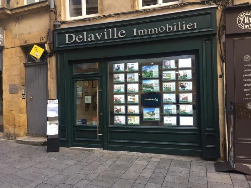 Sale apartment Thionville 164900€ - Picture 4