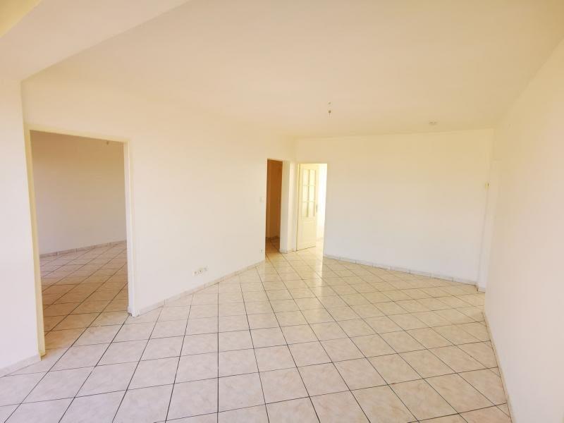 Vente appartement Metz 120000€ - Photo 1