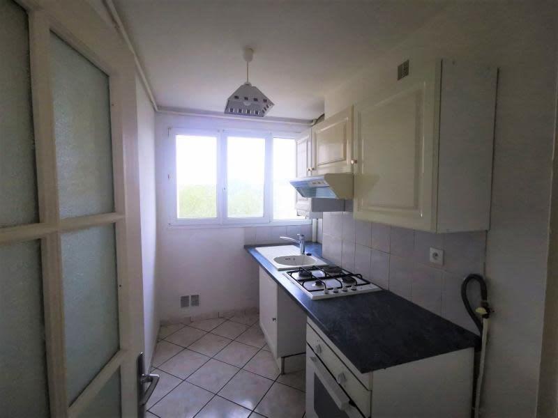 Vente appartement Metz 120000€ - Photo 7