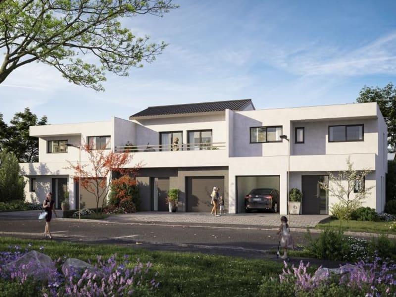 Vente maison / villa Marly 260160€ - Photo 1