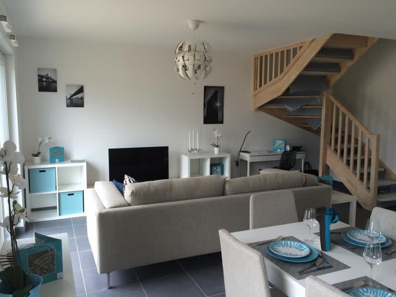 Sale house / villa Woippy 244500€ - Picture 2