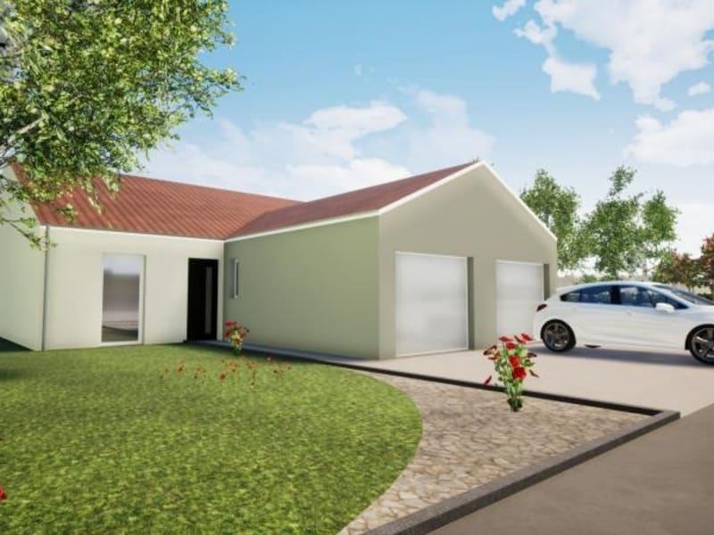 Vente maison / villa Woippy 224000€ - Photo 1
