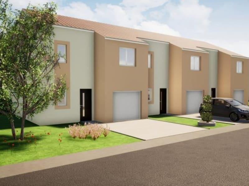Vente maison / villa Woippy 224000€ - Photo 2