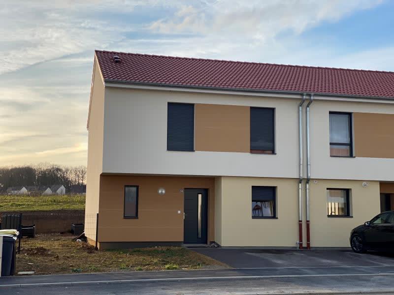 Vente maison / villa Woippy 224000€ - Photo 6