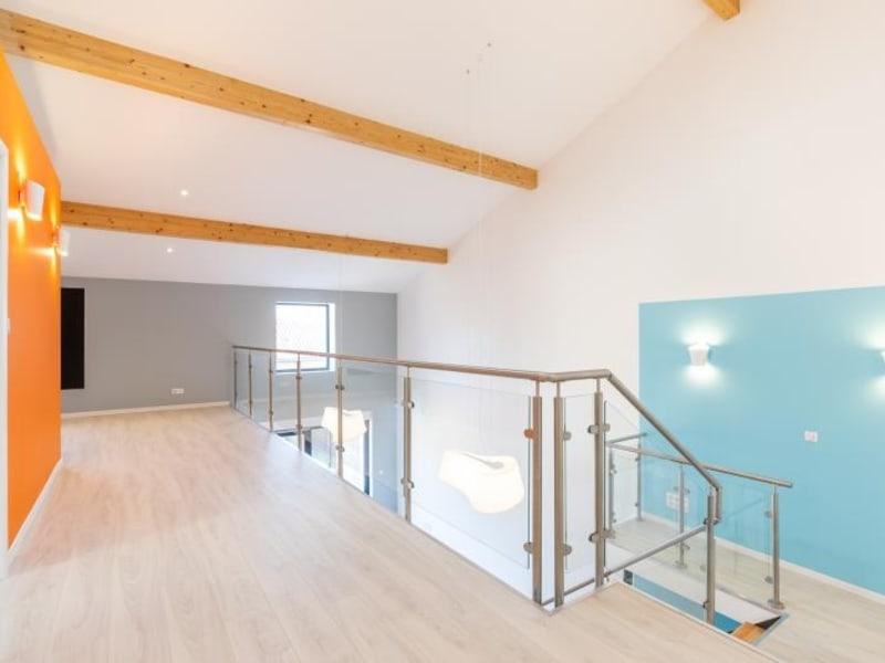 Sale house / villa Verny 415000€ - Picture 5