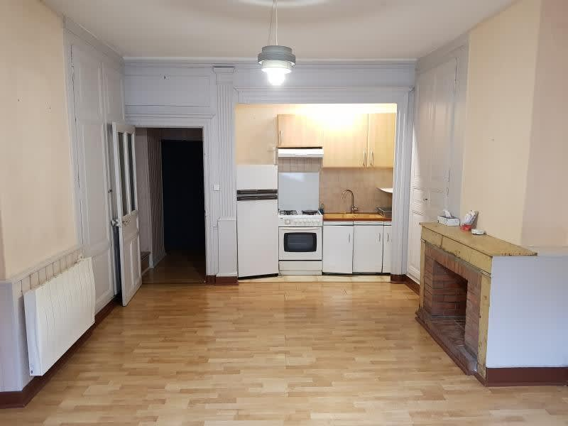Rental apartment Nantua 303€ CC - Picture 2