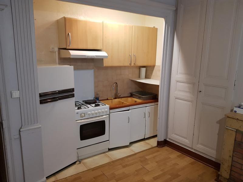 Rental apartment Nantua 303€ CC - Picture 3