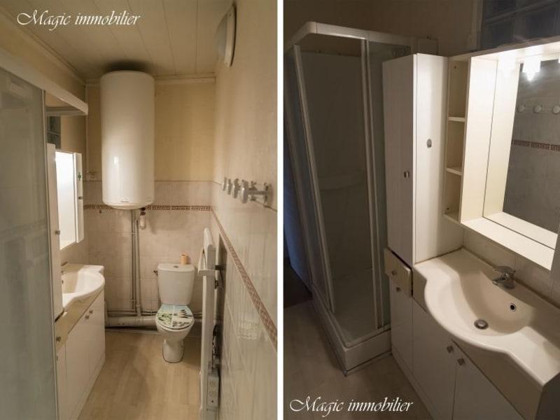 Rental apartment Nantua 303€ CC - Picture 4