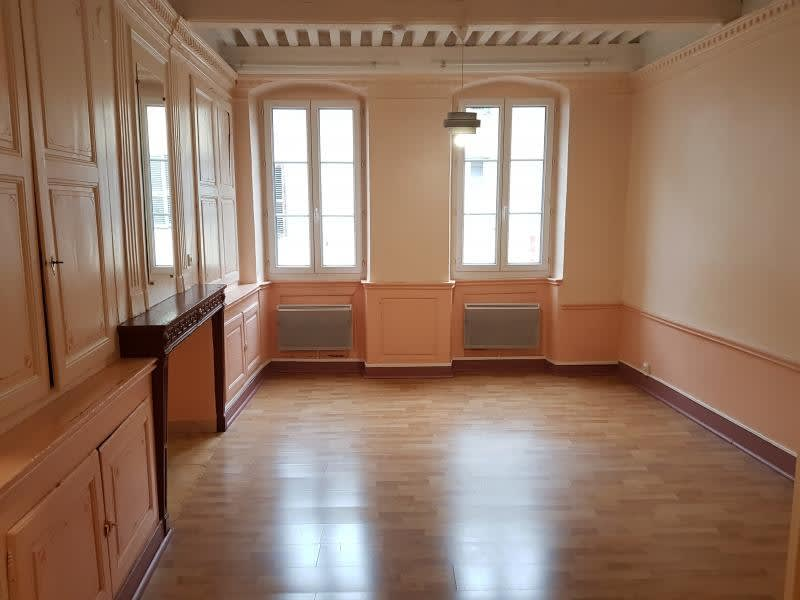 Rental apartment Nantua 303€ CC - Picture 5