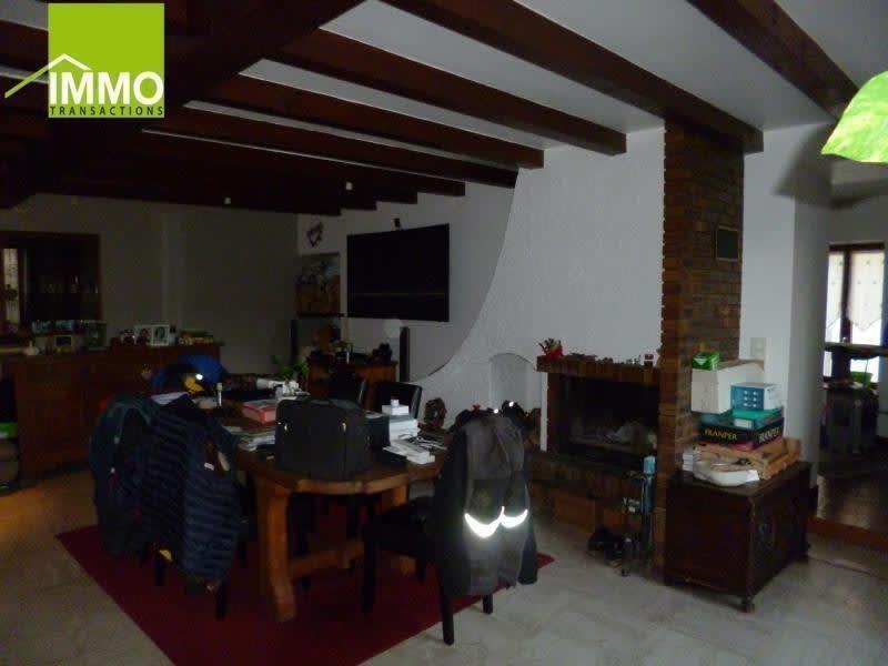 Vente appartement St claude 139000€ - Photo 1