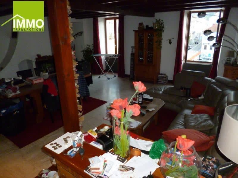Vente appartement St claude 139000€ - Photo 2