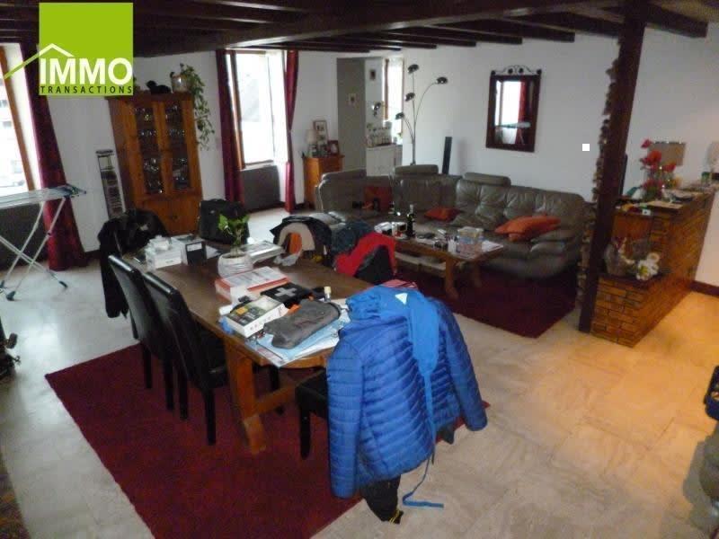 Vente appartement St claude 139000€ - Photo 3