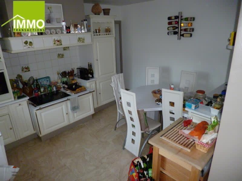 Vente appartement St claude 139000€ - Photo 4