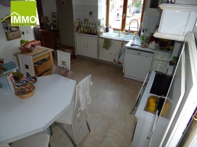 Vente appartement St claude 139000€ - Photo 5