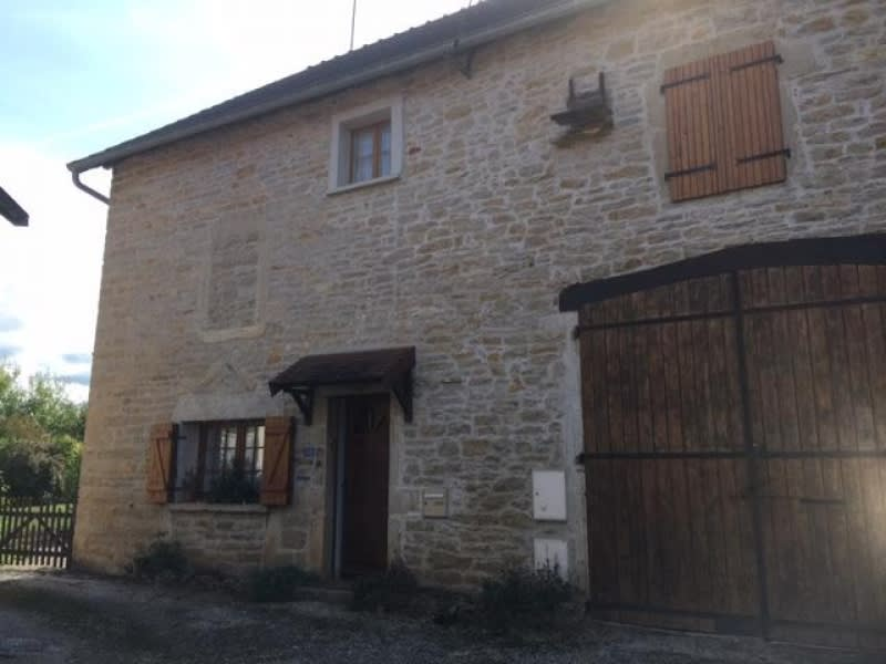 Vente maison / villa Messia sur sorne 155000€ - Photo 2