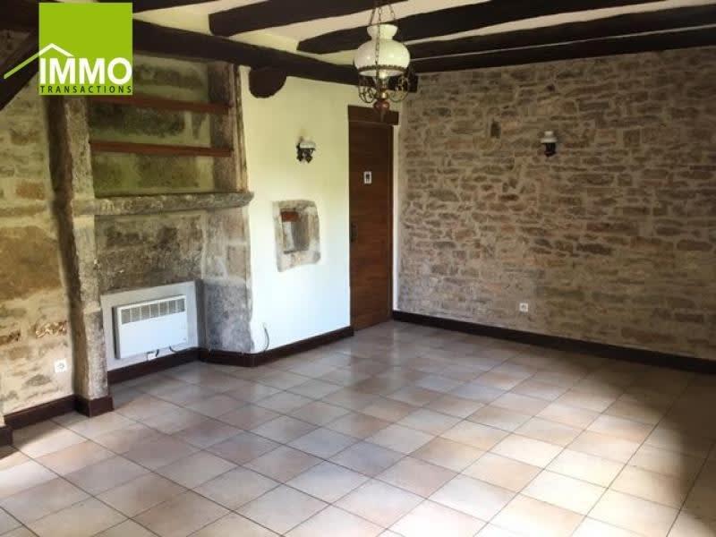 Vente maison / villa Chateau chalon 119000€ - Photo 1