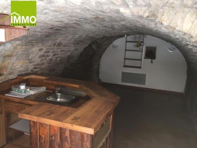 Vente maison / villa Chateau chalon 119000€ - Photo 3