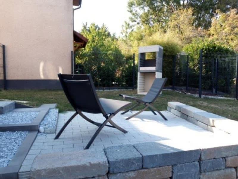 Vente maison / villa Lons le saunier 385000€ - Photo 5